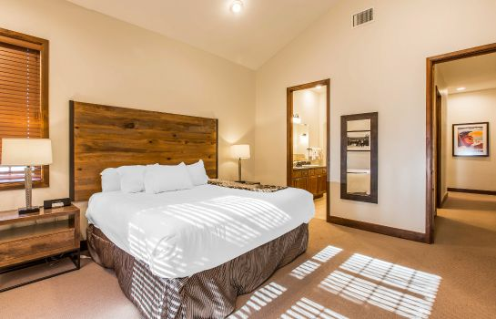 Zimmer Ascend Resort Collection Bluegreen Vacations Big Bear Village