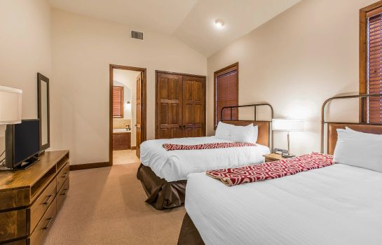 Chambre Ascend Resort Collection Bluegreen Vacations Big Bear Village