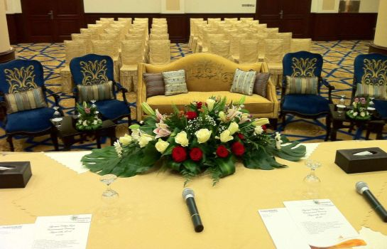 Conference room HOLIDAY JAZAN HOTEL