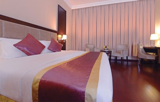 Double room (standard) HOLIDAY JAZAN HOTEL