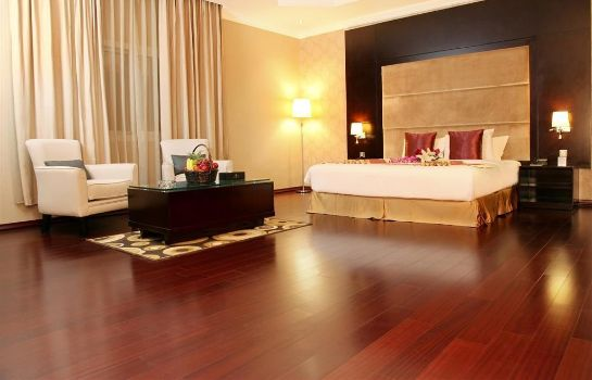 Room HOLIDAY JAZAN HOTEL