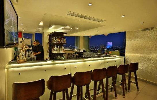 Bar hotelowy CANYON BOUTIQUE HOTEL