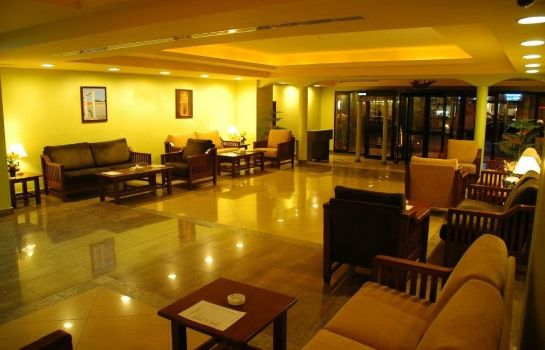 Lobby AQUA VISTA HOTEL AND SUITES