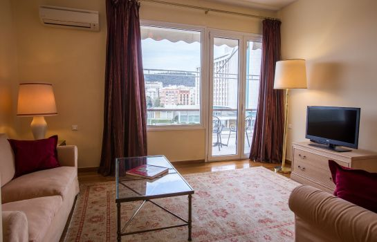 Info DELICE HOTEL FAMILY APARTMENTS