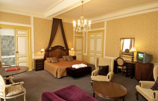 Suite AMBIANCE HOTEL