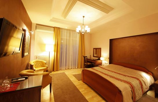 Room HOTEL MAJESTIC