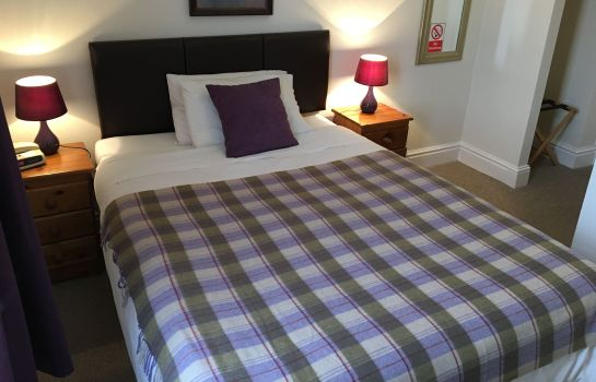 Chambre ABBOTS MEAD HOTEL