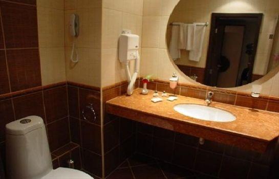 Réservez au SMARTLINE MERIDIAN HOTEL-SUNNY BEACH à bon prix