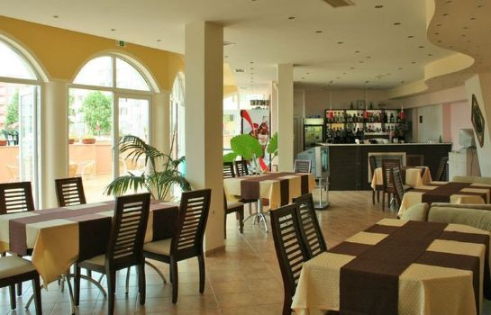 Hotel bar PRESTIGE CITY HOTEL 1 - SUNNY BEACH