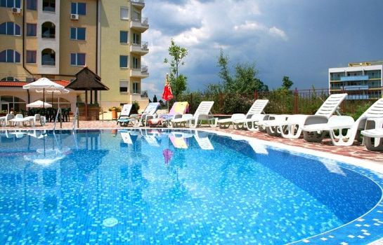 Information PRESTIGE CITY HOTEL 1 - SUNNY BEACH