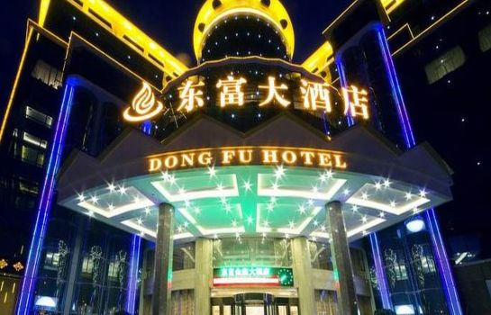 Picture DONG FU GRAND HOTEL
