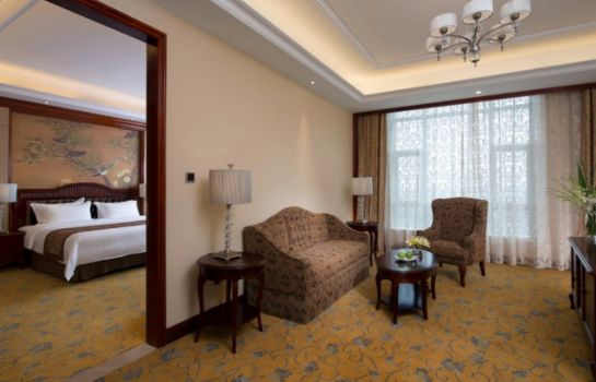 Suite VENUS ROYAL HOTEL (Guangdong Yangxi) Chinese only
