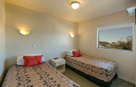 Camera BELLA VISTA MOTEL GREYMOUTH