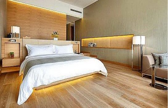 Single room (standard) XIXUAN SPA HOTEL