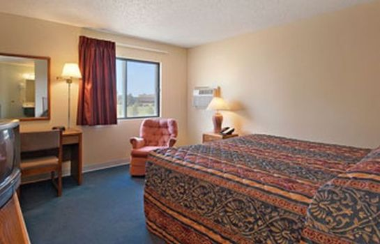 Info SUNSET INN AND SUITES-SEWARD