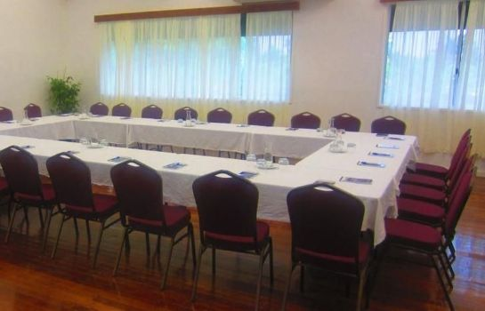 Conference room MADANG STAR INTERNATIONAL HOTEL