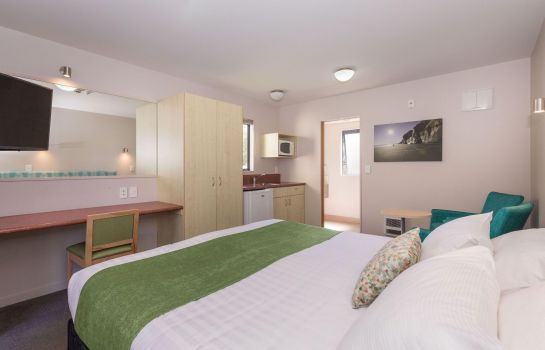 Info BELLA VISTA MOTEL NEW PLYMOUTH