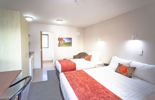 Zimmer BELLA VISTA MOTEL NEW PLYMOUTH