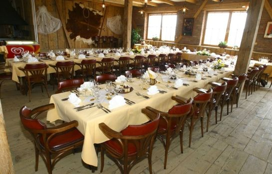 Restaurant RANCH KOSTELANY