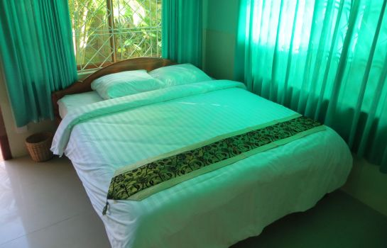 Room ANGKOR TROPICAL RESORT