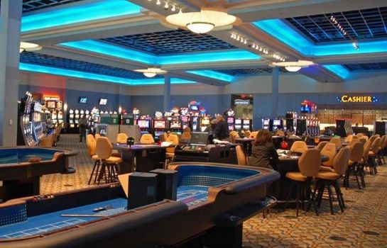 Info RIVERWALK HOTEL AND CASINO