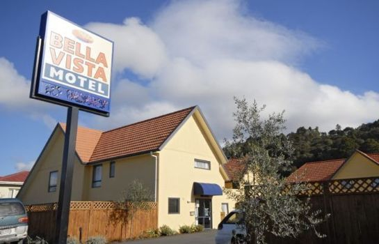 Information BELLA VISTA MOTEL WHANGAREI