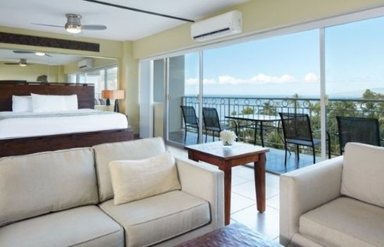 Kamers Waikiki Shore by Outrigger