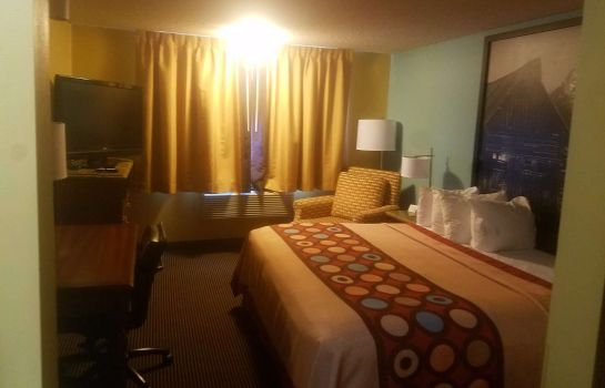 Room SUPER 8 EVANSVILLE CASPER EAST