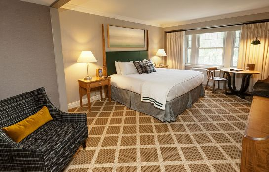 Room HANOVER INN DARTMOUTH LVX