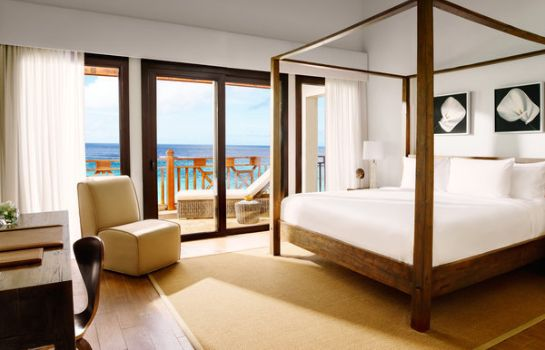 Room Zemi Beach House Hotel and Spa