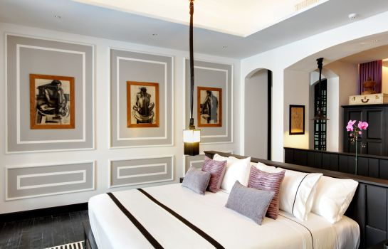 Suite The Siam Bangkok