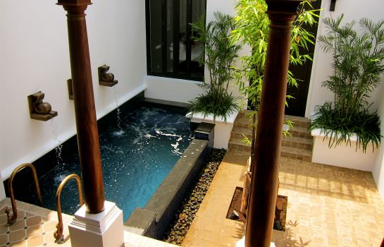 Kamers The Siam Bangkok
