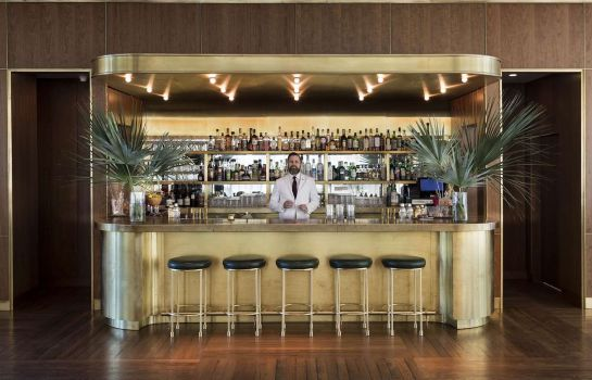 Hotel bar The Dewberry Preferred LVX The Dewberry Preferred LVX