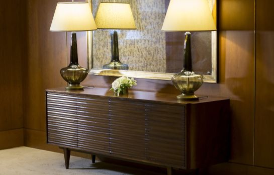 Hall The Dewberry Charleston Preferred LVX Collection