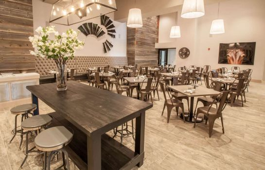 Restaurant Hotel Renovo Preferred Connect