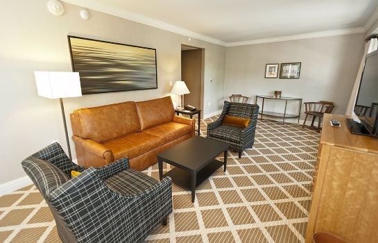 Suite HANOVER INN DARTMOUTH LVX