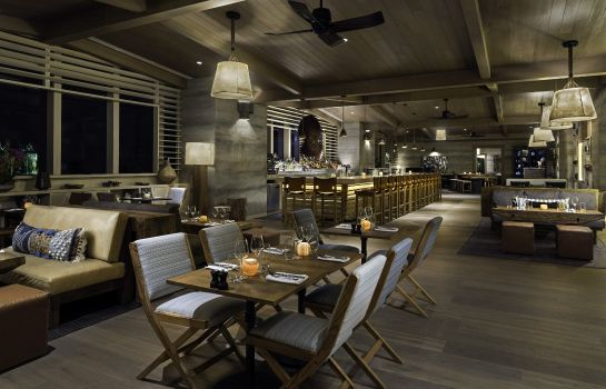 Restaurante EAST Miami Preferred LVX