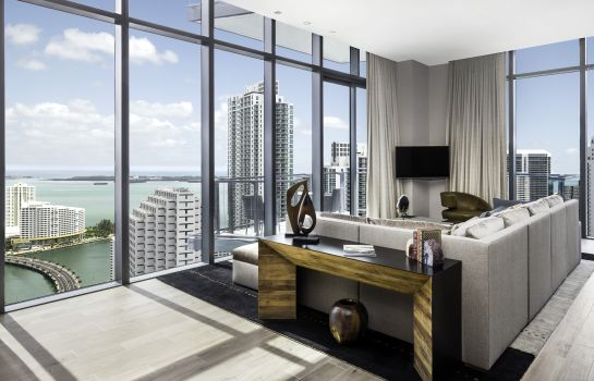 Suite EAST Miami Preferred LVX
