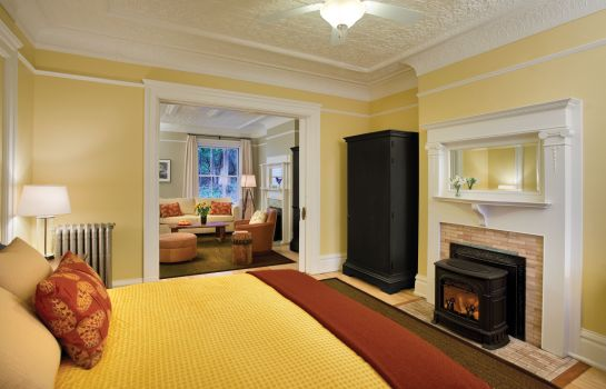 Suite Cavallo Point Sausalito LEGEND