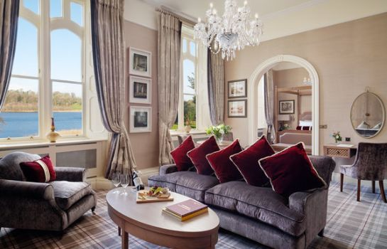 Suite Dromoland Castle Resort LEGEND