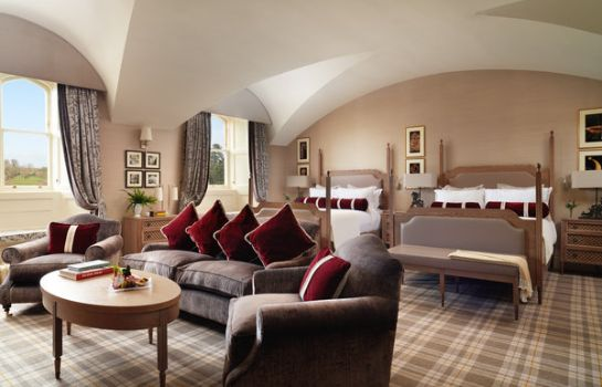 Kamers Dromoland Castle Resort LEGEND