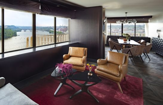 Suite THE WATERGATE HOTEL