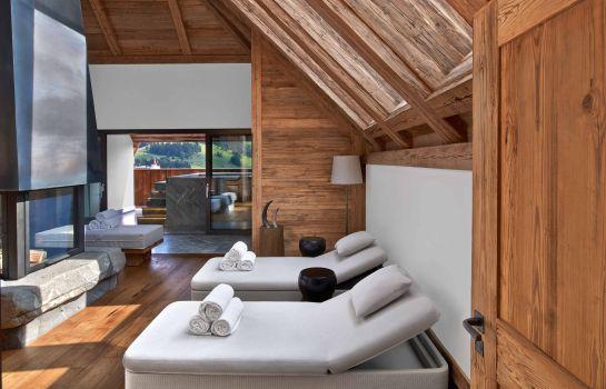 Hotel The Alpina Gstaad LEGEND Saanen Great Prices At HOTEL INFO - Hotel alpina gstaad