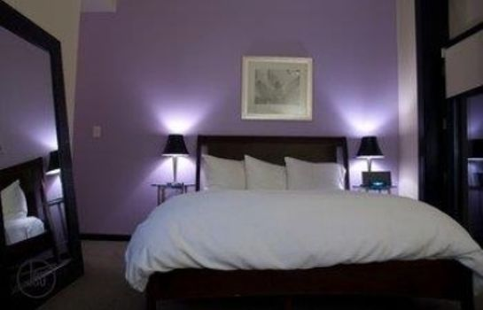 Chambre NATIV HOTEL GROUP
