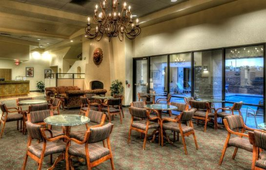 Restaurant GATEWAY STUDIO SUITES-SIERRA VISTA