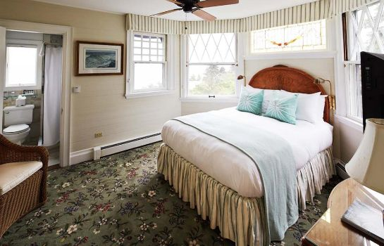 Chambre THE CAPE ARUNDEL