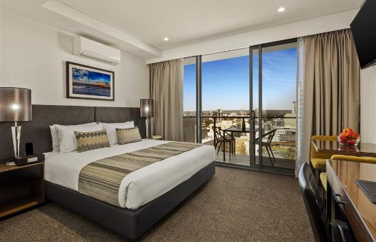 Room Quest East Perth