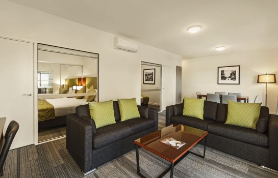 Suite Quest Melbourne Airport