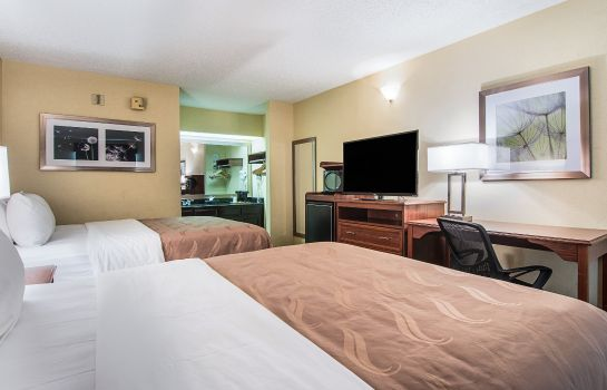 Room Quality Inn Hartwell