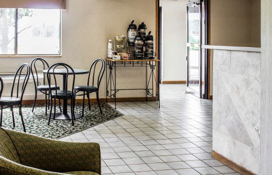 Hall Quality Inn Minocqua